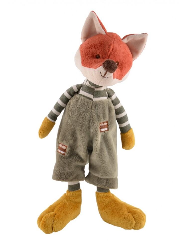the big foxy