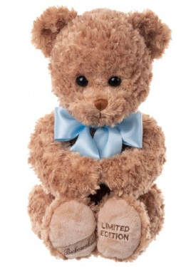 Benjamin ours brun Peluches...